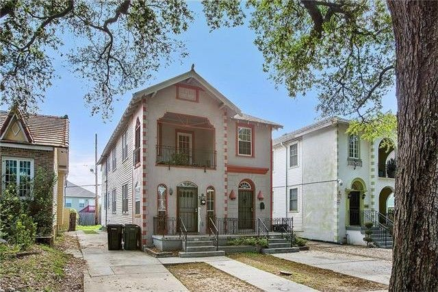 3511 louisiana avenue pkwy new orleans la 70125 for Parkway new orleans