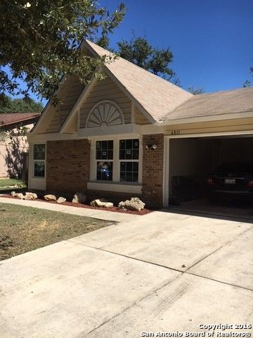 Good Photo Of 6811 Country Cross, San Antonio, TX 78240. House For Sale