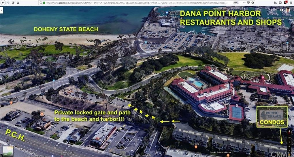 25018 Terrace Lantern # 13, Dana Point, CA 92629