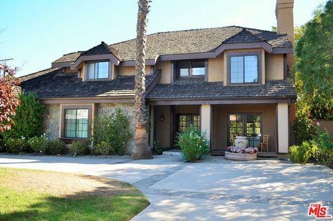 5180 Avenida Hacienda, Tarzana, CA 91356