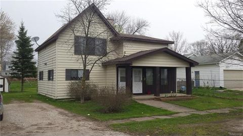 48097 real estate yale mi 48097 homes for sale