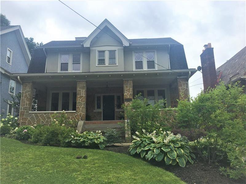 5416 Plainfield St, Squirrel Hill, PA 15217