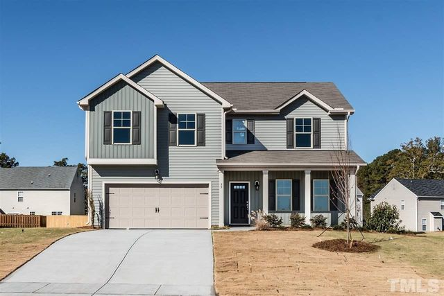 55 ambergate dr youngsville nc 27596 home for sale