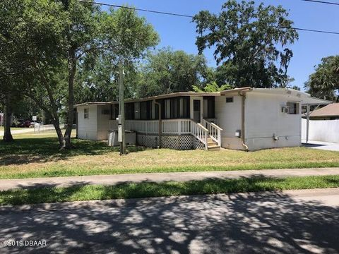 Admirable Ormond Beach Fl Mobile Manufactured Homes For Sale Beutiful Home Inspiration Ommitmahrainfo