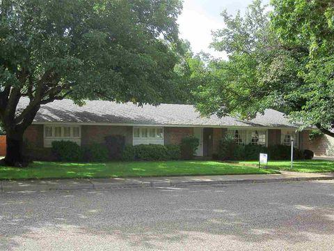 Photo of 1003 N 10th St, Lamesa, TX 79331