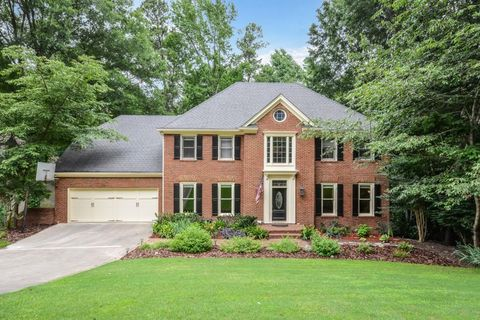 Photo of 120 Wing Mill Rd, Sandy Springs, GA 30350