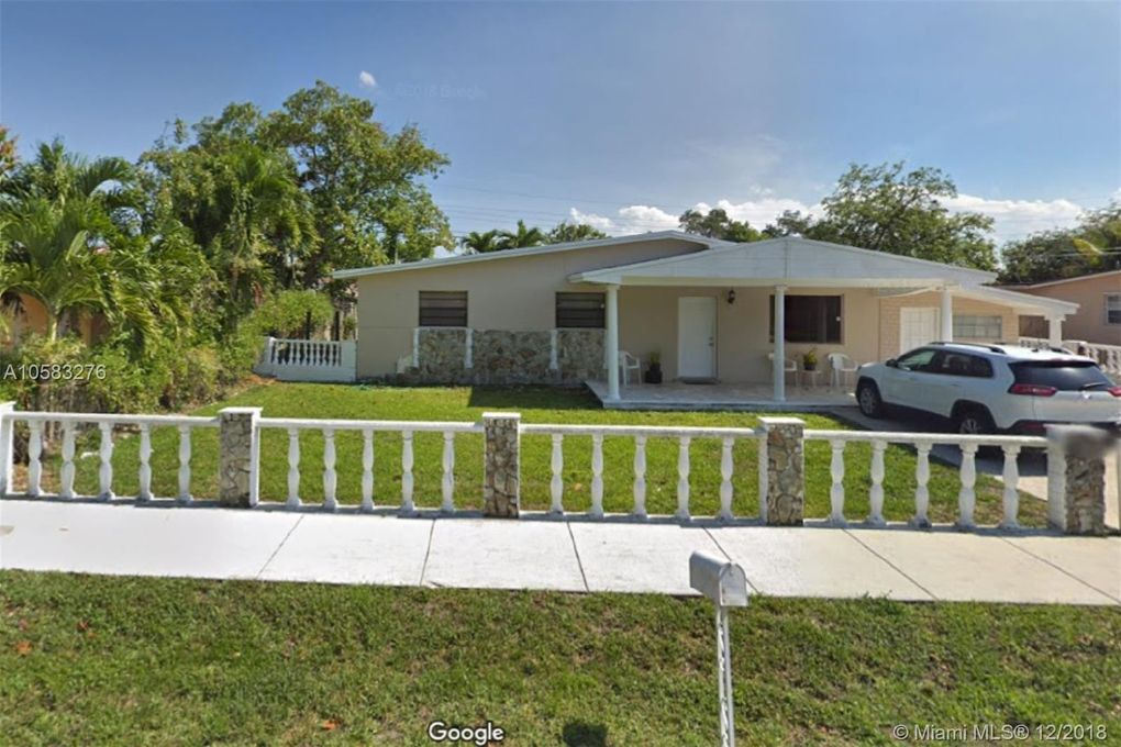 3860 Sw 31st St, West Park, FL 33023
