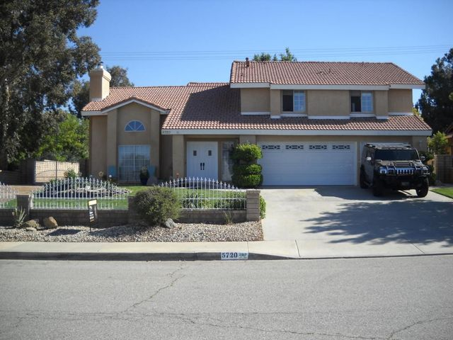 5720 bulford pl quartz hill ca 93536 home for sale and