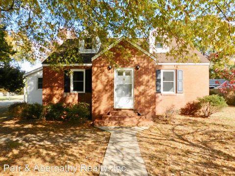 Photo of 507 Jefferson Ave, Hopewell, VA 23860