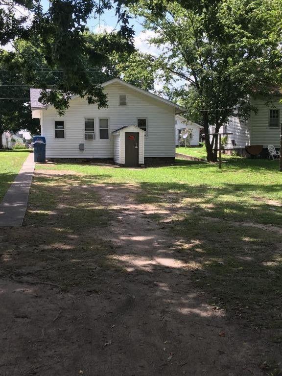 608 N 15th St, Murphysboro, IL 62966