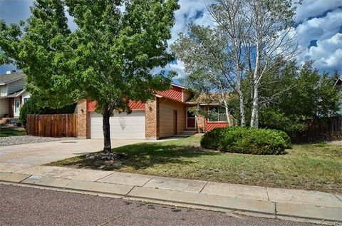 8655 Freemantle Dr, Colorado Springs, CO 80920