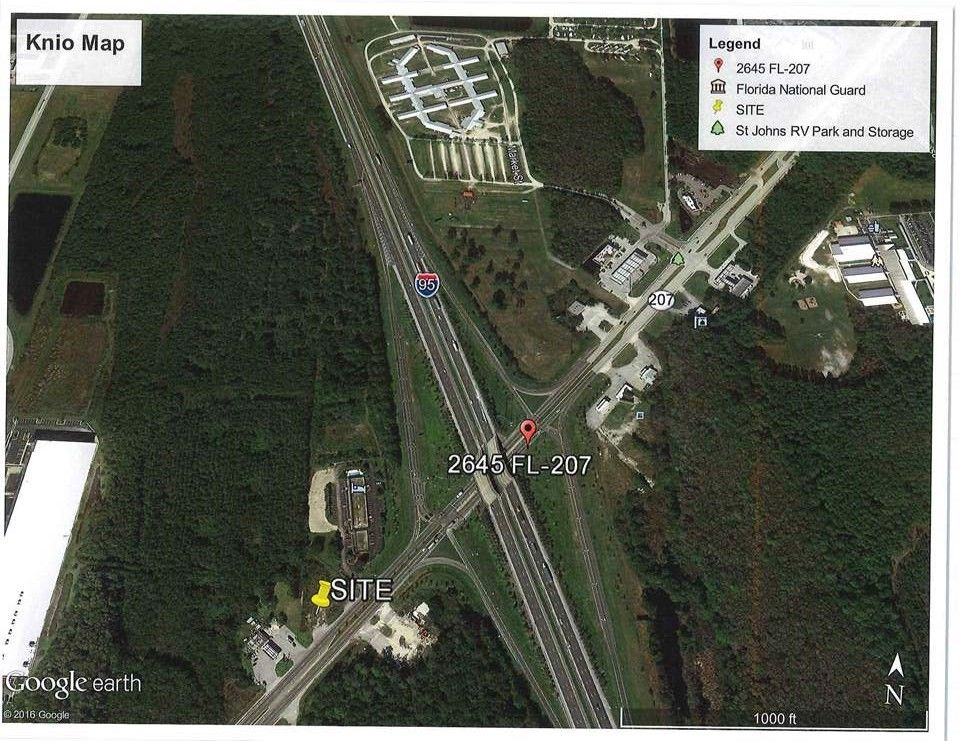 2645 state road 207 elkton fl 32033 land for sale and