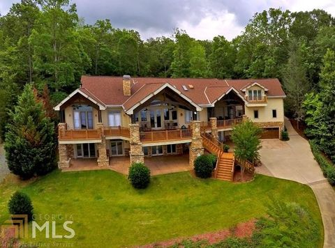 Photo of 80 Thoma Pt, Blue Ridge, GA 30513
