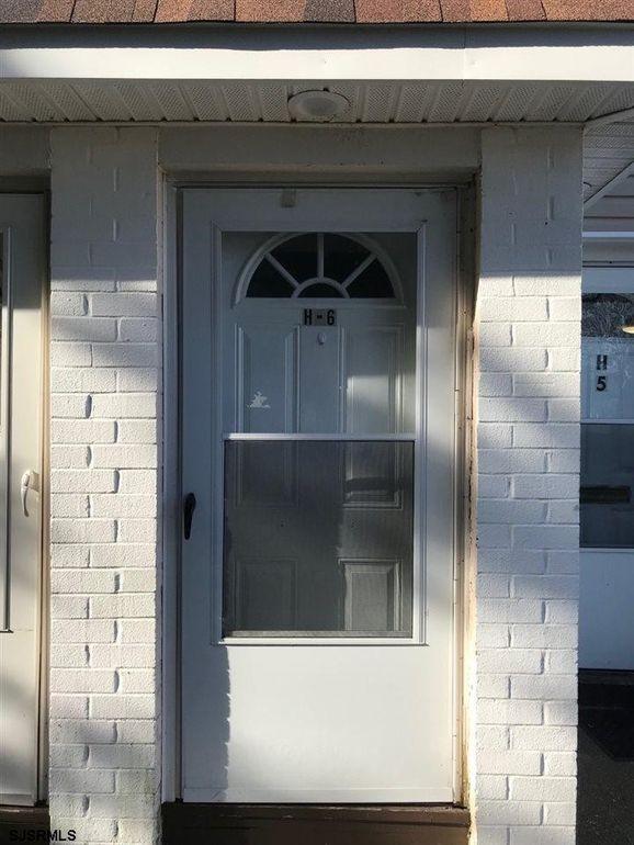 4901 S Harbor Beach Blvd Unit H6, Brigantine, NJ 08203