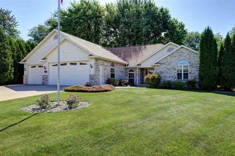 Appleton WI Real Estate Appleton Homes for Sale realtorcom