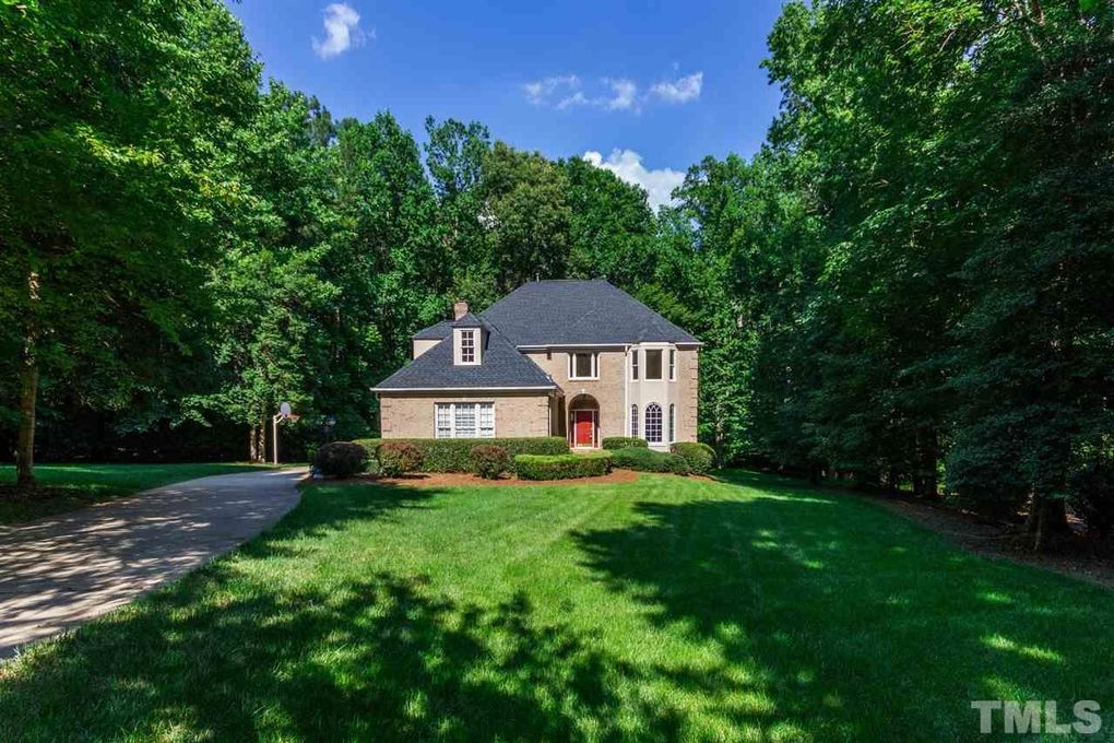 Property Tax Rates Raleigh Nc