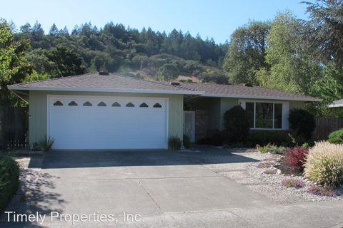 Photo of 7376 Oakmont Dr, Santa Rosa, CA 95409