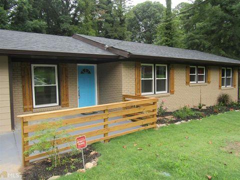 Photo of 2173 Rosewood Rd, Decatur, GA 30032