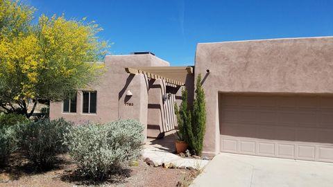 Photo of 7703 S Galileo Ln, Tucson, AZ 85747