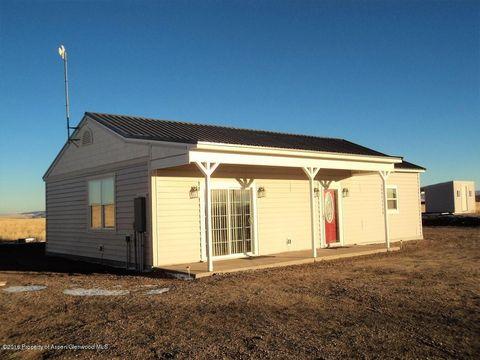 180 Western Ave, Craig, CO 81625