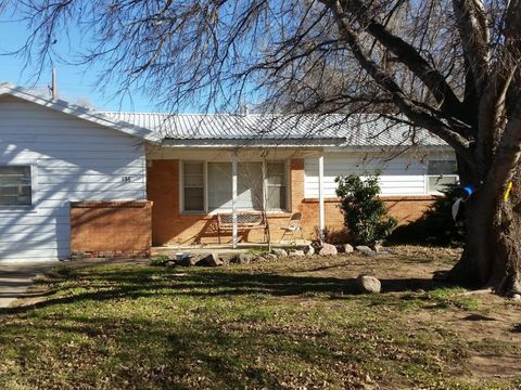 136 Beach St, Hereford, TX 79045