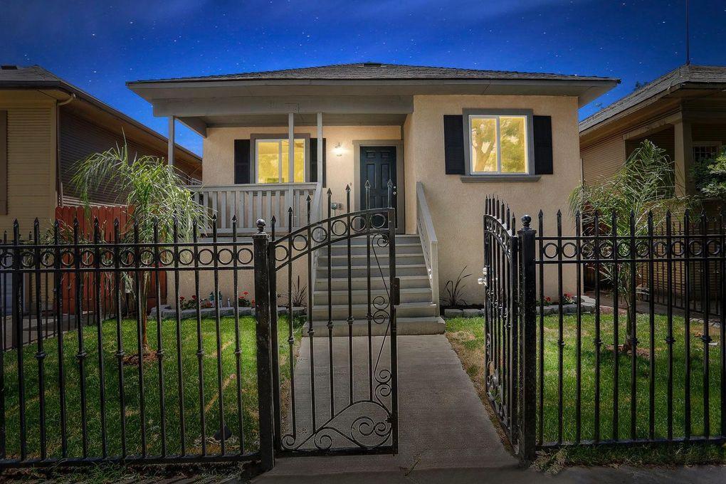 1326 E Weber Ave Stockton, CA 95205