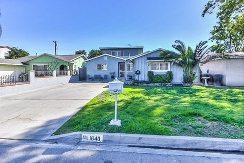 Photo of 1640 S Mayland Ave, West Covina, CA 91790