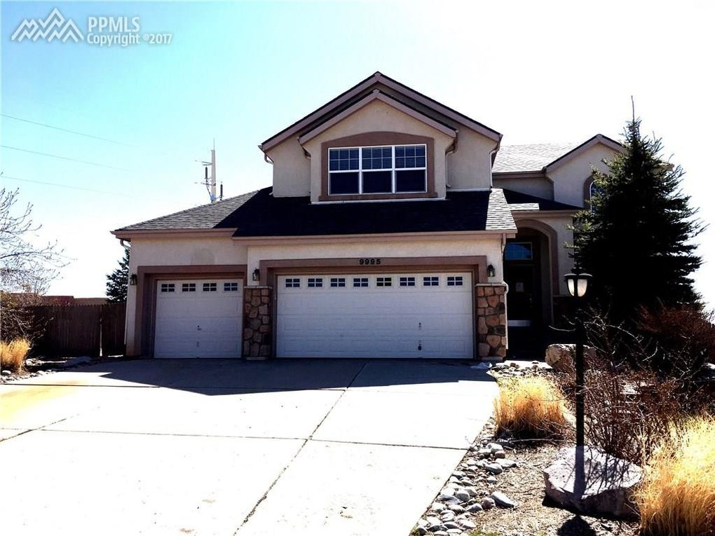 9995 Red Sage Dr, Colorado Springs, CO 80920