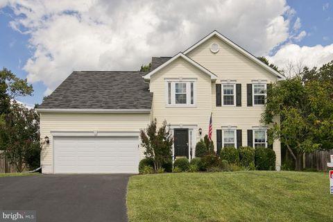Winchester VA Homes With Special Features