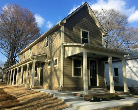 Photo of 223 Morgan St, Jackson, TN 38301