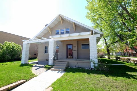 120 W 4th St, Spencer, IA 51301