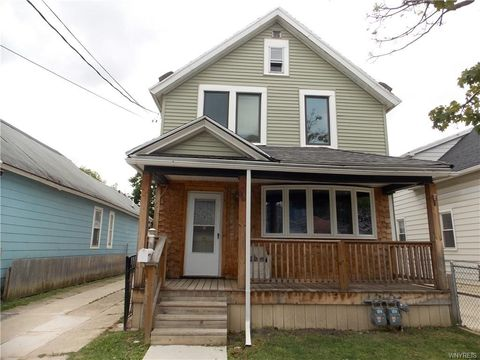 36 Guernsey St, Buffalo, NY 14207