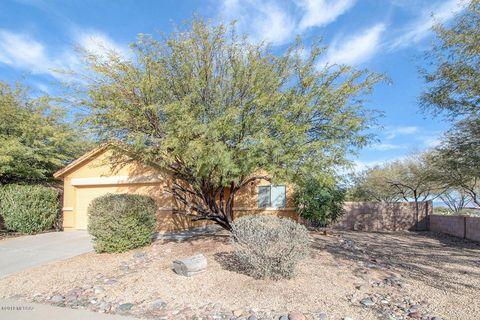 22 W Eric Dorman St, Vail, AZ 85641