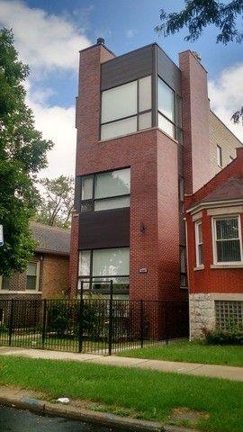 3605 S Leavitt St Unit 3, Chicago, IL 60609