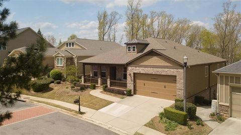 3151 Scarlet Oak Ln Gainesville GA 30504
