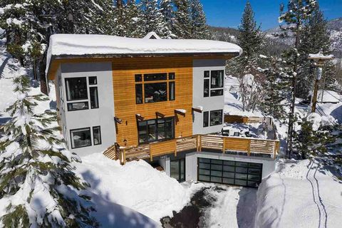 Photo of 1460 Lanny Ln, Olympic Valley, CA 96146