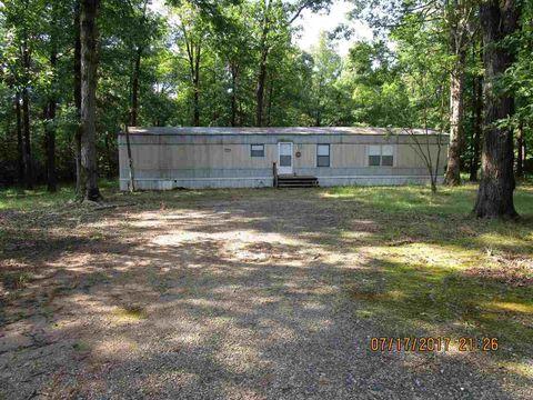 199 Caddo Gap Ln, Bonnerdale, AR 71933