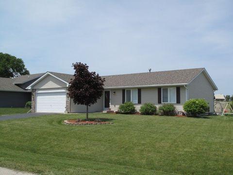 13191 Foxglove Ln, Winnebago, IL 61088