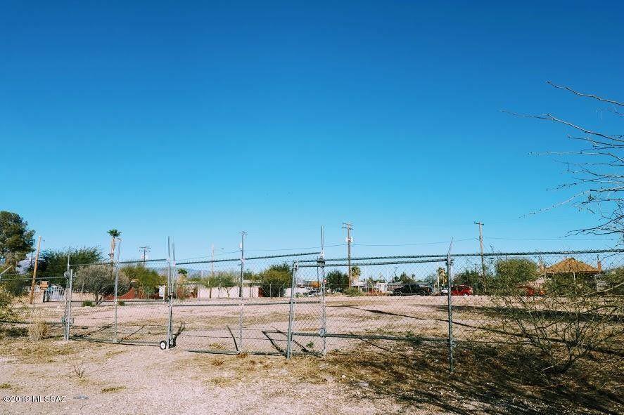 1005 S 7th Ave Unit J, Tucson, AZ 85701