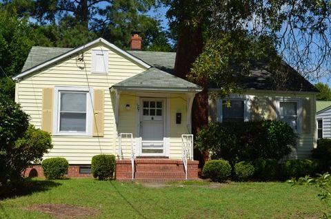 1707 Pennsylvania Ave Augusta GA 30904