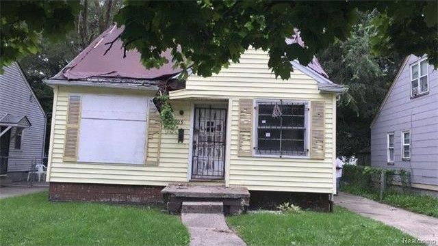 9239 westwood st detroit mi 48228 home for sale real estate