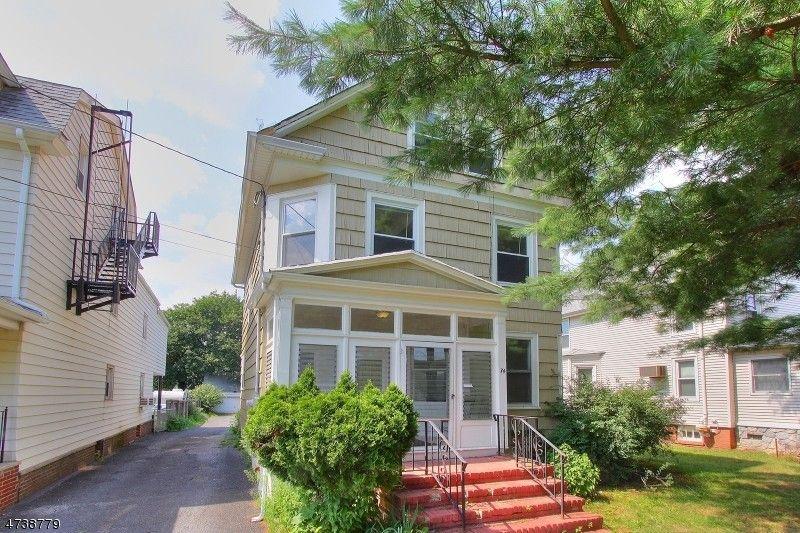 Bloomfield Nj  Property Tax