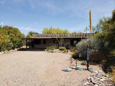 Photo of 2381 S Lazy A Pl, Tucson, AZ 85713