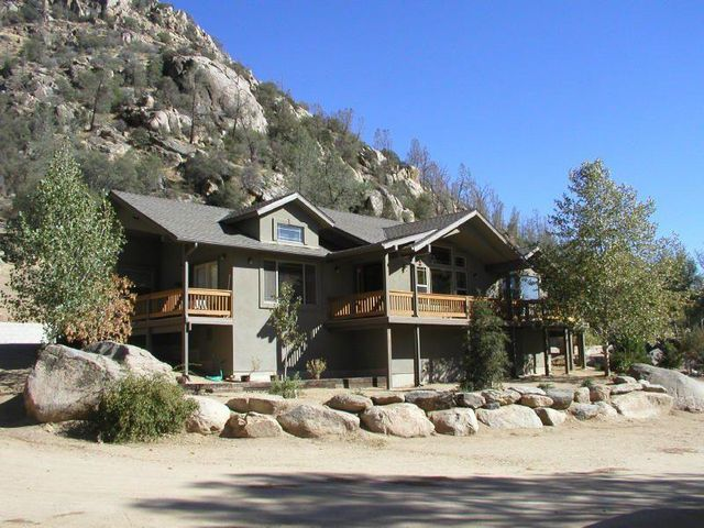 12504 sierra way kernville ca 93238 home for sale and real estate listing