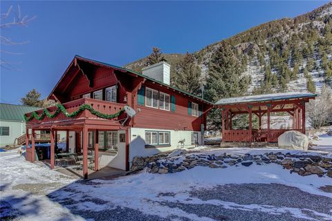 Photo of 301 10th St, Georgetown, CO 80444
