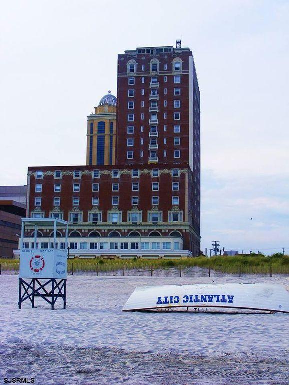 2715 Boardwalk Apt 1505, Atlantic City, NJ 08401