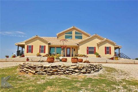 7248 County Road 234, Brownwood, TX 76801