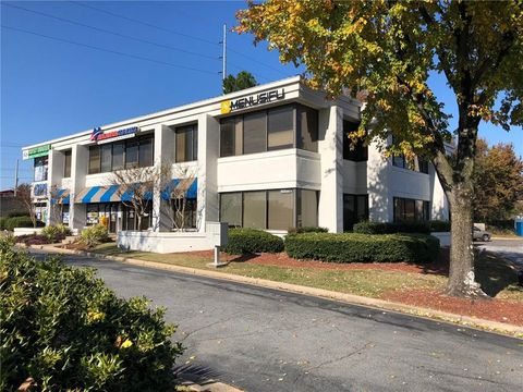 Photo of 6139 Oakbrook Pkwy Ste D, Norcross, GA 30093