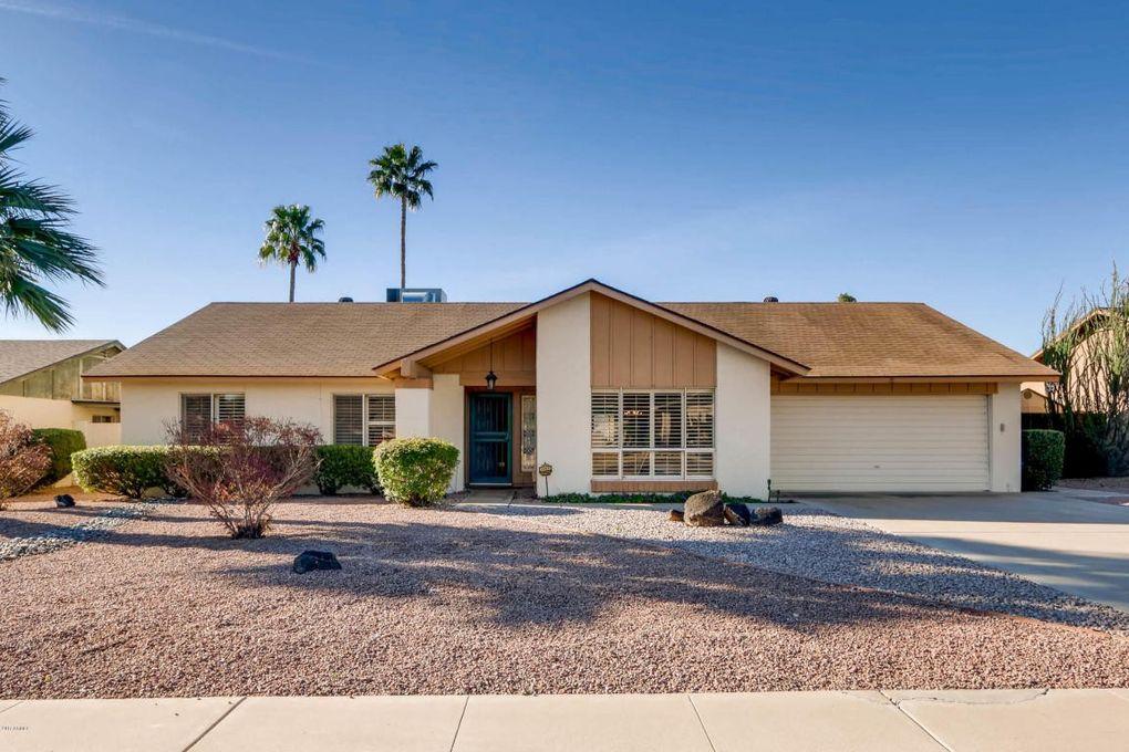 2635 E Shangri La Rd, Phoenix, AZ 85028