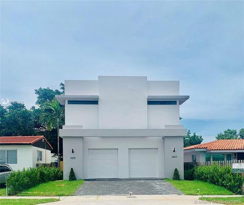 Photo of 3653 Sw 25 St Unit 3653, Miami, FL 33133